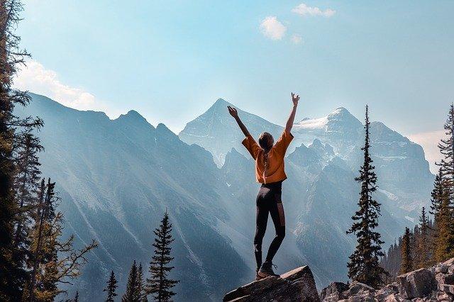 28 citas inspiradoras sobre disfrutar la vida