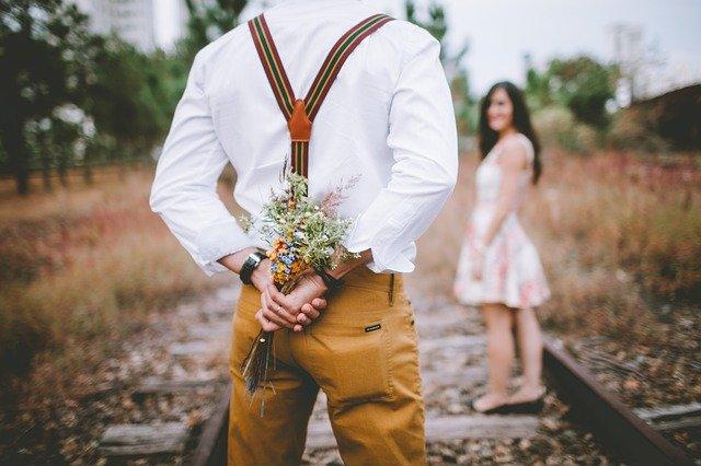 11 formas de hacer que tu novia se sienta apreciada