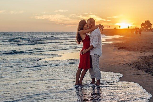 18 consejos inspiradores para ser feliz en la pareja