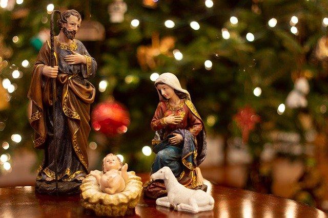 55 citas sobre el verdadero espíritu de la Navidad