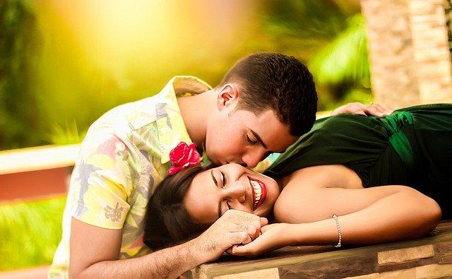 8 formas de ser más feliz en tu relación